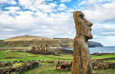 EASTER ISLAND - CHILE