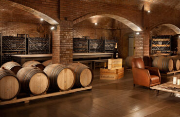 Chandon Winery