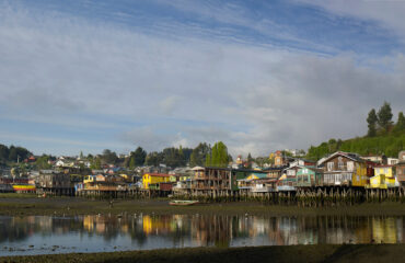 Chiloé - Picture by SENATUR