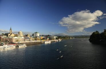 Valdivia - Picture by SENATUR